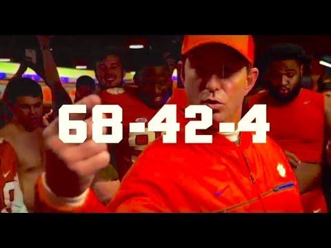Clemson vs South Carolina 2017 Hype: Natural Born Coot Killaz