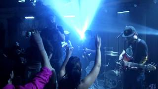 "ArtOfficial - ""Big City Bright Lights"" LIVE @ The Payback Release Party"