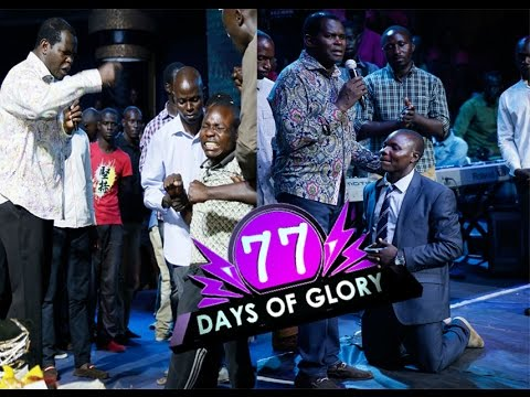 Former Gang leaders Testify - 77 Days of Glory (WAVE TWO)