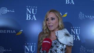 Marta Sánchez manda un mensaje a su exnovio, Hugo Castejón