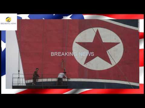 Canadian envoy arrives in Pyongyang, North Korean media says