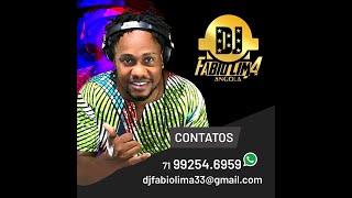 Domingo da Kizomba com Dj Fábio Lima, no Red Depósito Bar.