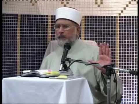 Truth About Ahmadiyya / Qadianism And Mirza Ghulam Ahmad : Dr. Tahir Ul Qadri Part 1
