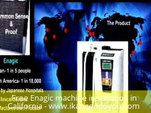 Enagic business presentation pdf