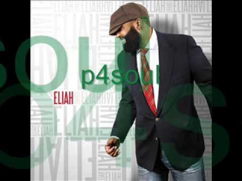 ELIAH - Love Again