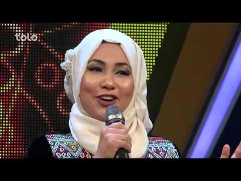 آخرین اجرای صدیقه مددگار - فصل چهاردهم ستاره افغان / Sadiqa Madadgar last performance - AS Season 14