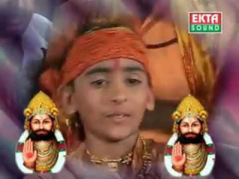 Ranuja Rudha Dham Re Aarti || Baba Ramdevji Aarti || Hari Bharwad || RAMDEV || Gujarati Bhakti Song