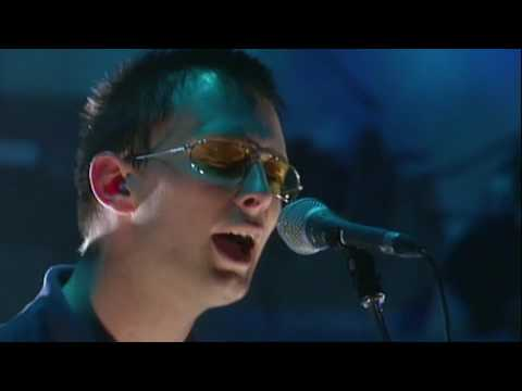 Radiohead - Paranoid Android | Live on Jools 1997 (1080p, 50fps)