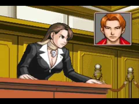 Ace Attorney Retrospective: Trials and Tribulations (Part 1)