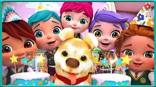 Candy Song , Please And Thank You Song +The BEST SONGS For Children - Viola Kids Original Song