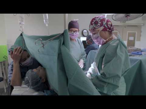 La chirurgie du cancer du sein  en ambulatoire  sous hypno tumescence - VF