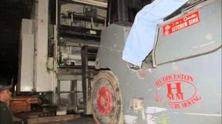 Huddleston Machinery Moving Vid
