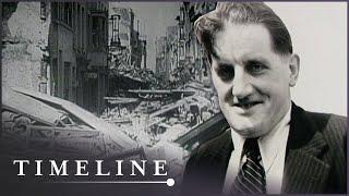 Franklin D. Roosevelt's Network of Spies | Secrets of War | Timeline