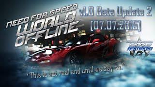 need for speed world   offline v1 0 beta update 07 07 2015 hd