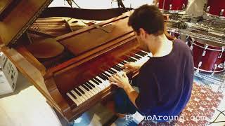 The School of Life - A piano improvisation