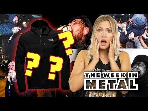 The Week in Metal - September 24, 2017 | MetalSucks