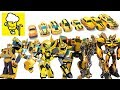 Download Different Bumblebee Transformer Robot Truck Toys R