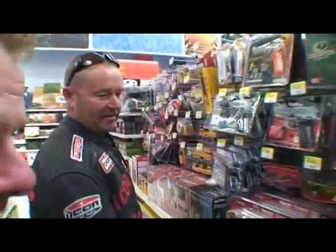 Walmart - Guns and Ammo