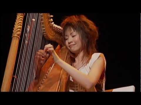 Path of wind Mika Agrematsu Live  2006 Spring