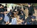 JANGAN REMEHKAN MEREKA !!! 6 Suku Asli Indonesia Paling Di Takuti Dunia