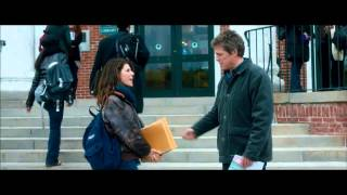 The Rewrite (Professore per forza) - Trailer (USA) - Hugh Grant,Marisa Tomei Thumbnail