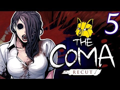 Secret Tapes || The Coma: Recut - Ep.5