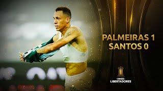 Los ÚLTIMOS MINUTOS de la FINAL de la CONMEBOL Libertadores 2020 | PALMEIRAS CAMPEÓN