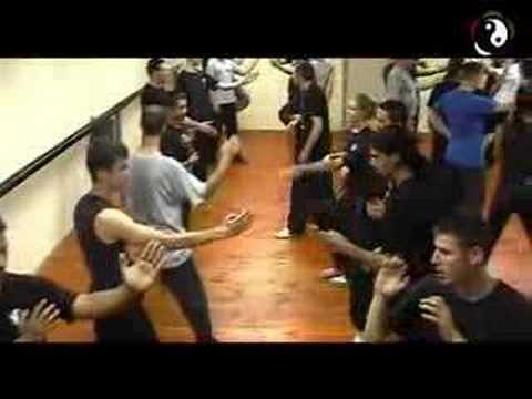 Vietnam Wingchun Seminar 2006 part 1