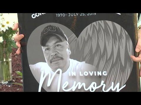 Vigil held for beloved Hillsboro man killed in hit-and-run; driver still sought