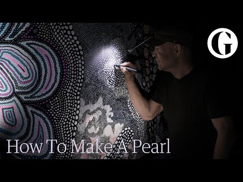 How To Make a Pearl