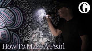 How To Make a Pearl thumbnail