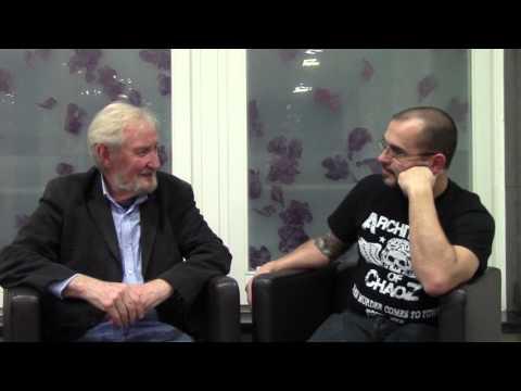 Seán Cannon Interview - Dublin Legends - The Dubliners
