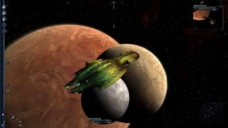 Флот мегалодонов - X3: Albion Prelude (Рассвет Альбиона) #30
