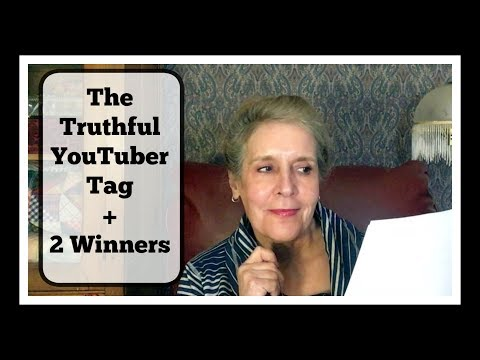 The Truthful r Tag + 2 Winners