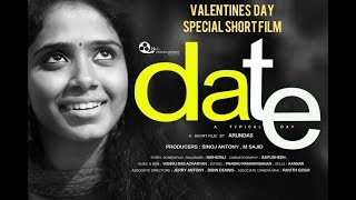 Date malayalam short film Valentines day special