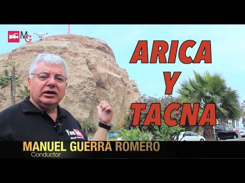 Arica y Tacna