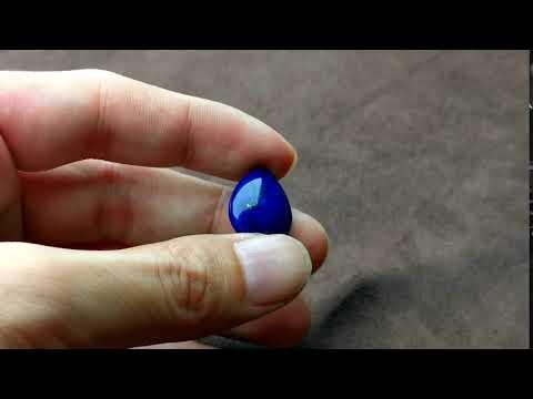 青金石裸石Lazurite[ DCT Collection ]