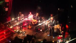 Johannes Strate - Gespenster - live München