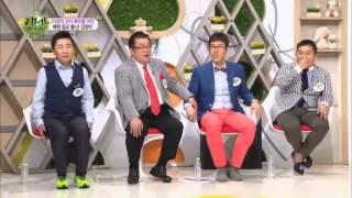 북한 장교 출신 탈북미녀의 무시무시한 북한 열병식 시범_채널A_이만갑 79회