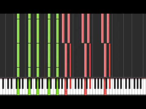 Synthesia - Southern Cross