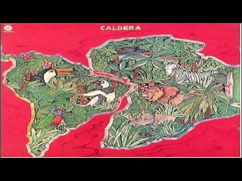 Caldera coastin 1976