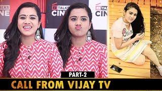 Apply பண்ணணுன்னு நெனச்ச College லேயே Guestஆ கூப்டாங்க. SunTV VJ Aarthi Subash Interview ChennaiMemes