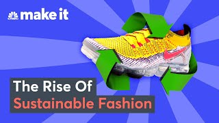 Does Sustainable Clothing From Brands Like Nike Make A Difference?