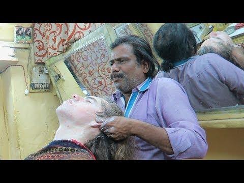 World's Greatest Head Massage 73 :: 60FPS ASMR