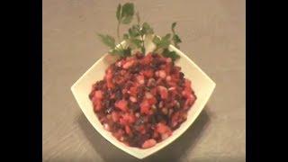 Люблю готовить! Салат ВИНЕГРЕТ! Классический рецепт!
