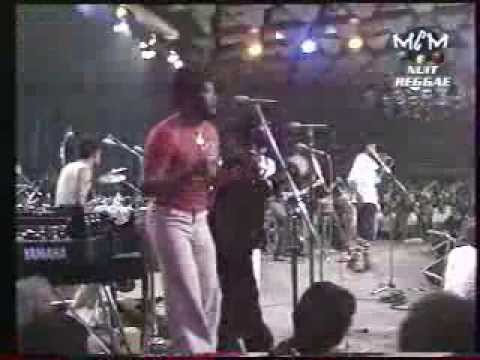 PETER TOSH - at Casino of Montreux, Switzerland -  July 16, 1979