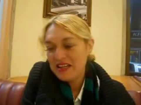 ANA DE ALBA INTERVIEW SEGUNDA PARTE