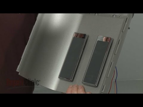 Dispenser Actuator Pad - Whirlpool Refrigerator