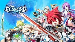 THIS GAME IS AWESOME!   Elsword