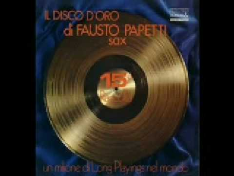 Fausto Papetti - Sabato Notte